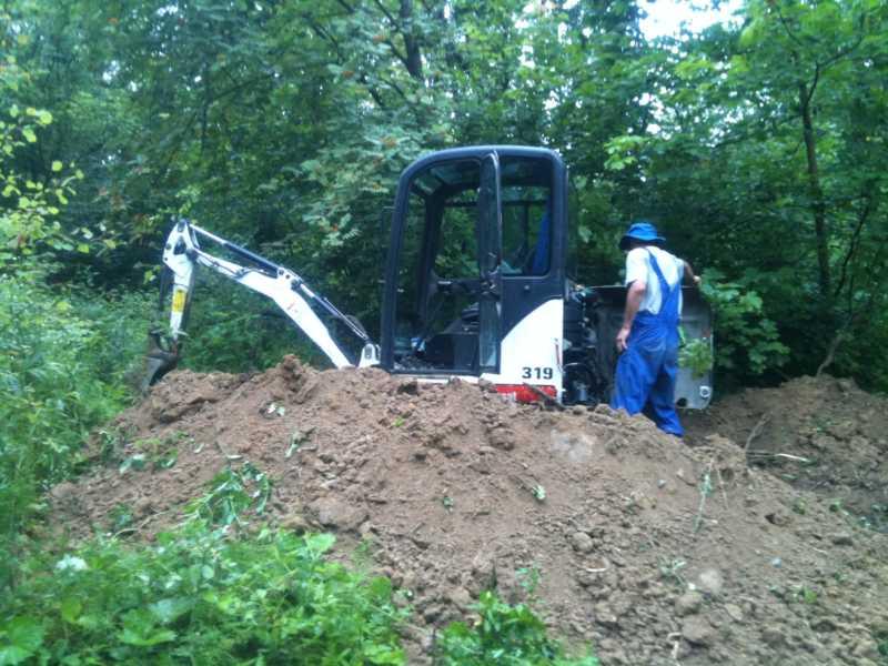 7 e1489409544271 - Wykonanie kanalizacji kablowej dla instalacji siły i sterowania kompleksu przepompowni paliw - koparka kraków