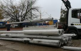 hgfhgghfg 272x172 - Modernizacja oświetlenia na terenie Miasta Krakowa. - koparka kraków