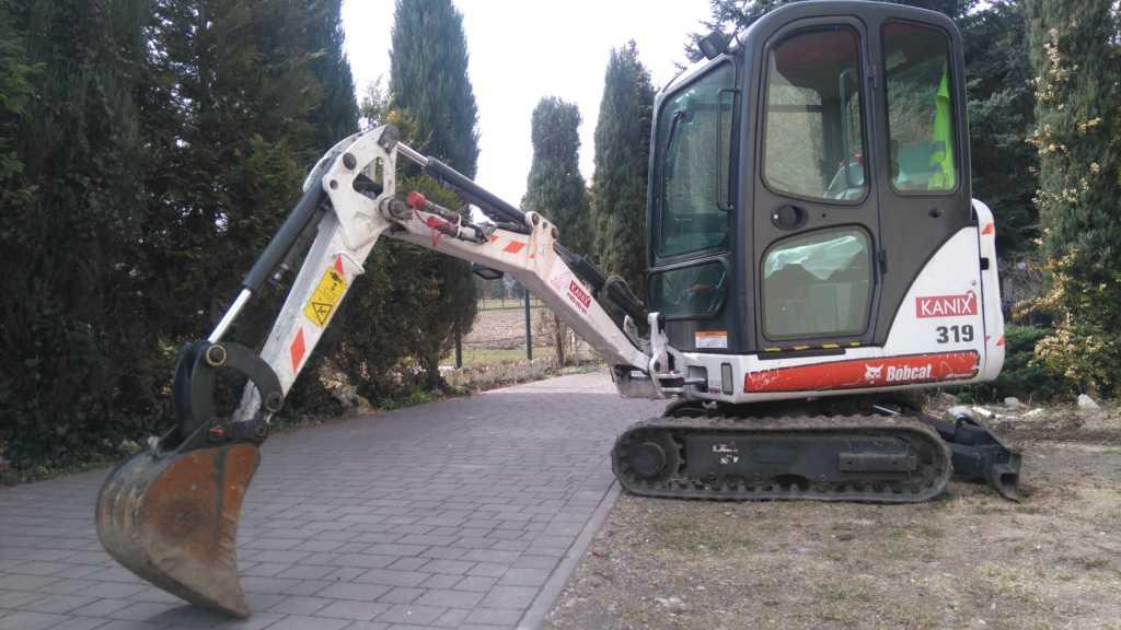 bobcat 1024x576 - Sprzęt - koparka kraków