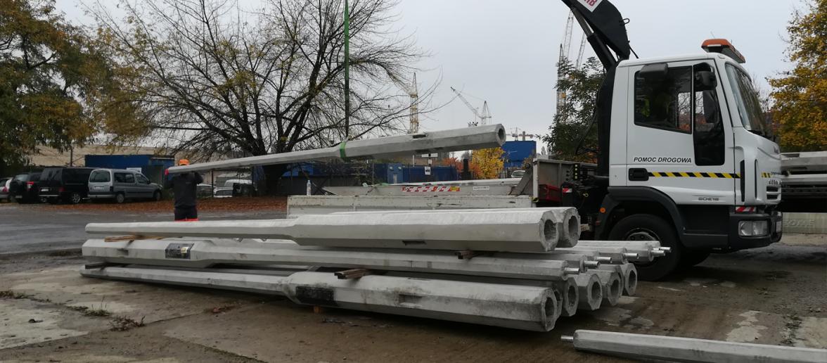 hgfhgghfg 1176x516 - Modernizacja oświetlenia na terenie Miasta Krakowa. - koparka kraków